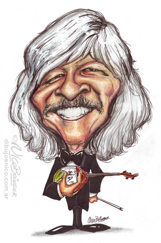 Caricatura Lopez Pucio