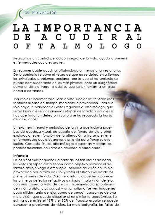 Diseño Sanatorio Centro Nota Revista