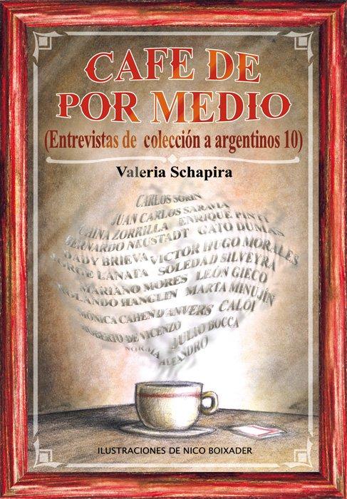 Ilustración tapa libro Valeria Schapira