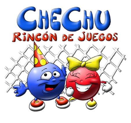 Chechu rincón de juegos