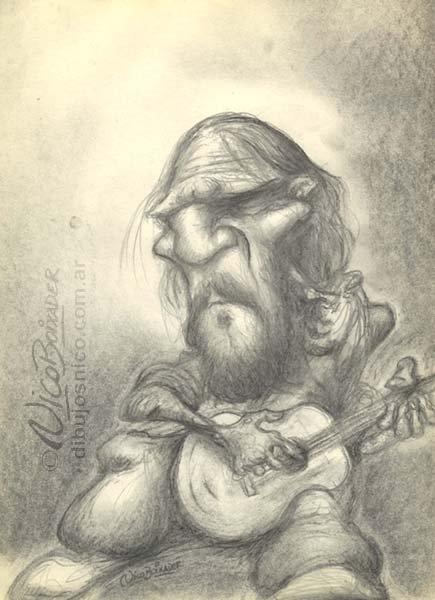 Ilustración Argentina Bravanostalgia